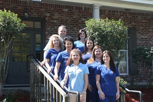 Alliance Therapy Services Home